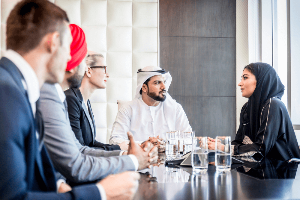 Industries you might be choice for starting a business in Dubai