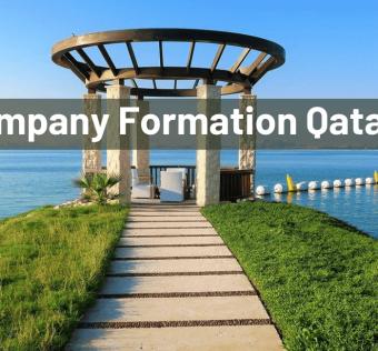 Company Formation in Qatar