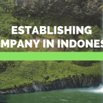 Establishing Company in Indonesia