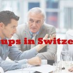 Startups in Switzerland