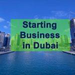 Starting Business in Dubai