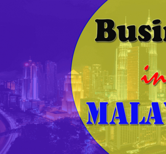 Starting Business in Malaysia
