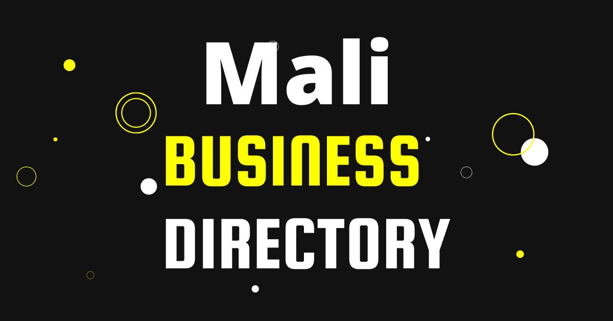 Mali Business Directory